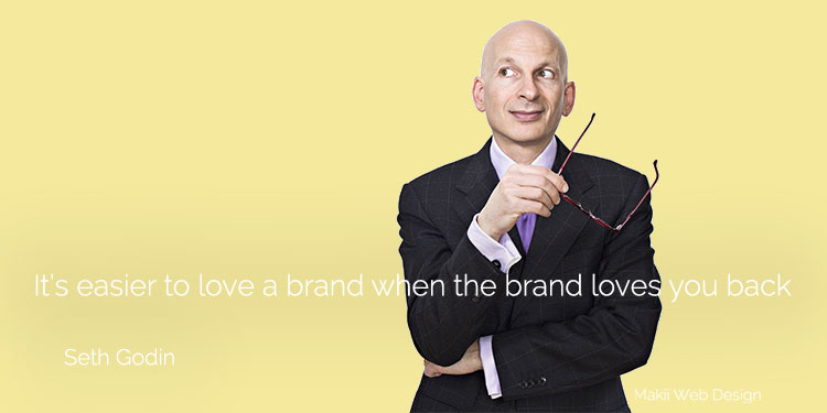 Service quotes Seth Godin