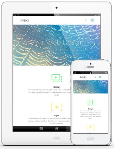 Central Coast Best Web Design
